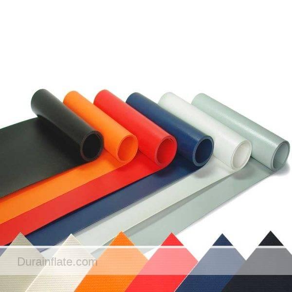 PVC fabrics