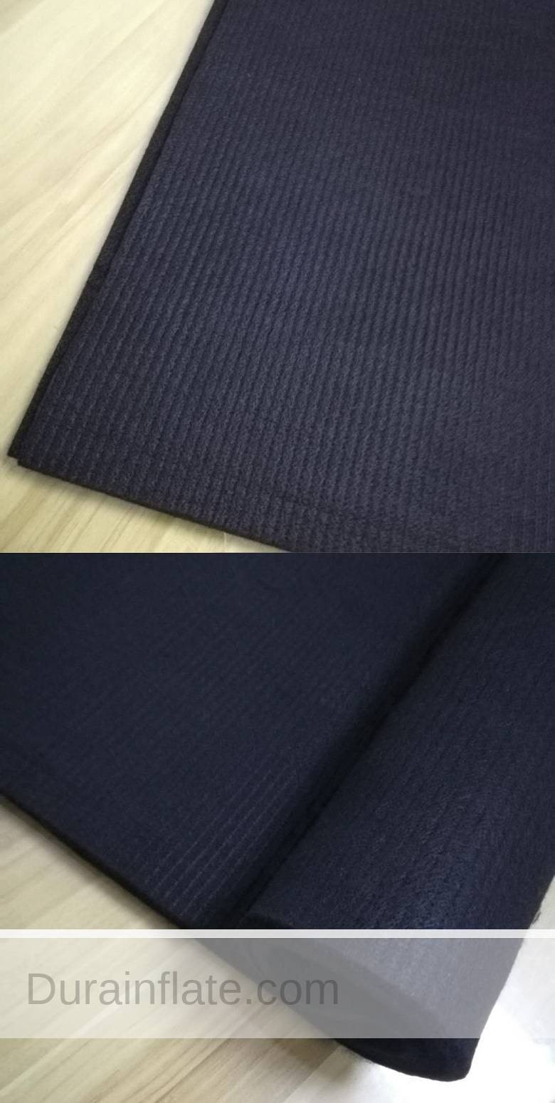 insulation cotton mat