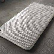 Inflatable insulation mat