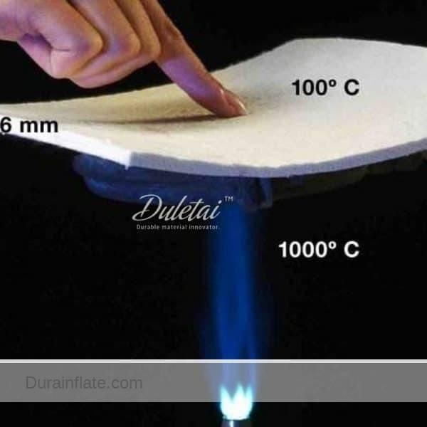 Heat Isolation material